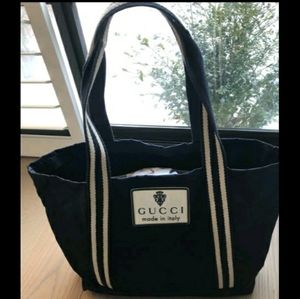 Gucci Tote Bag weather proof